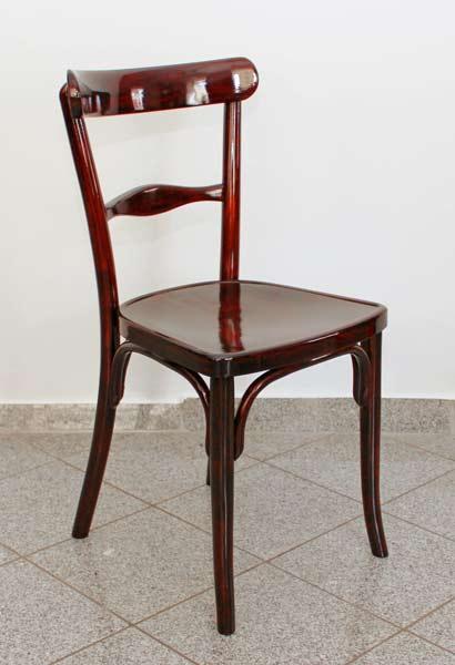 paar thonet jugendstil st hle bugholz sessel mahagoni. Black Bedroom Furniture Sets. Home Design Ideas